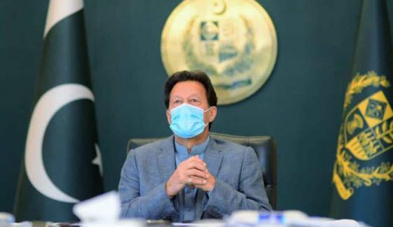 اسلاموفوبیا کے خاتمے کیلئے اجتماعی کاوشوں کی ضرورت ہے:عمران خان