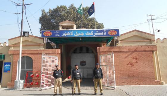 جیلوں کی صورتحال، رپورٹ پنجاب اسمبلی میں پیش