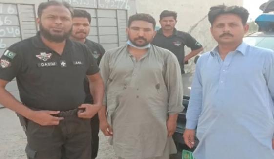 فیصل آباد: عید کے کپڑوں پر جھگڑا، باپ نے 4 بچے نہر میں پھینک دیے