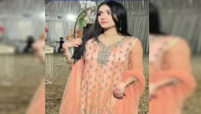 پاکستانی نژاد برطانوی لڑکی کے قتل کے شبہے میں2 ملزم گرفتار