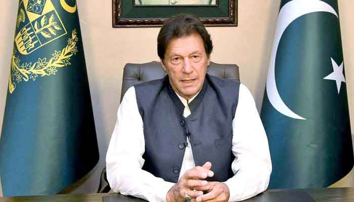 وزیراعظم آج پاکستانی سفراء سے ویڈیولنک پرخطاب کرینگے، فواد چوہدری