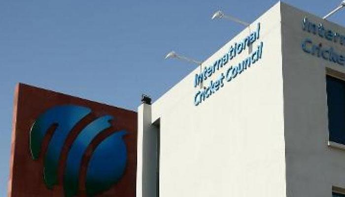 آئی سی سی کی نئی ٹیسٹ رینکنگ جاری