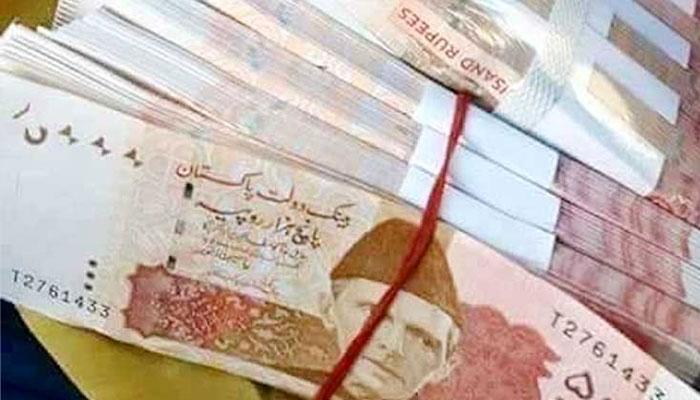 حکومت کا بجٹ سپورٹ کیلئے بینکوں سے قرضوں کا اسٹاک 8ہزار 953 ارب روپے ہوگیا