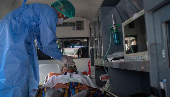 کوئٹہ،  کورونا کے تمام مریضوں کو ہائی فلو آکسیجن دی جارہی ہے