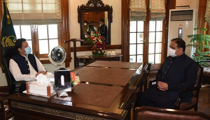 وزیراعظم عمران خان کل لاہور کا ایک روزہ دورہ کریں گے