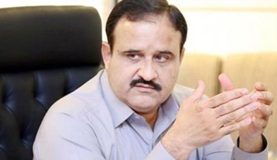 کمشنر لاہور مسائل ترجیحی بنیادوں پر حل کریں، وزیر اعلیٰ