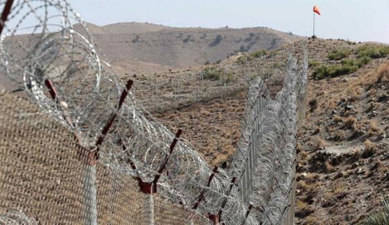 ژوب: افغانستان سے دہشتگردوں کا حملہ، FC کے 4 جوان شہید، 6 زخمی