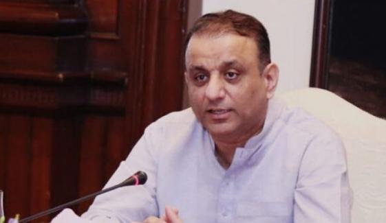 کاشتکاروں سے 1800روپے فی من گندم خرید رہے ہیں، عبدالعلیم خان
