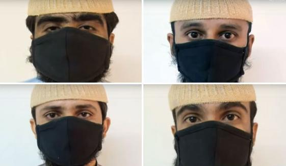 کراچی: جوہر سے قوم پرست دہشتگرد تنظیم کے 4 کارندے گرفتار