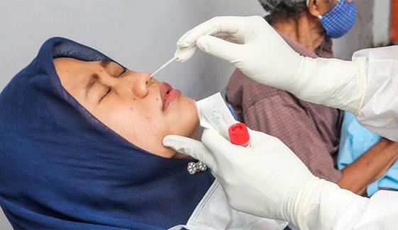 انڈونیشیا میں کورونا ٹیسٹ کے نام پر فراڈ، حکام کا ایکشن