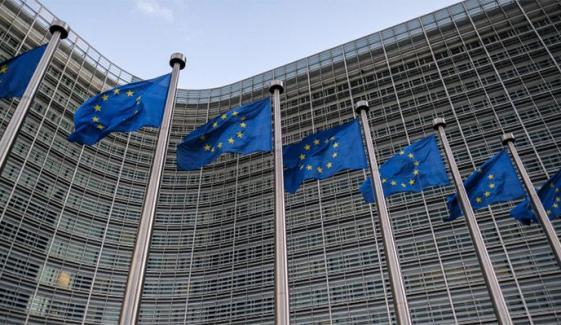 یورپی یونین نے چین کے ساتھ بڑے معاہدے پر پیش رفت روک دی