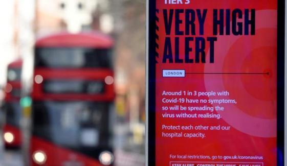 برطانیہ میں قرنطینہ سے بچنے کا انوکھا راستہ 'سیاحتی پیکیج'