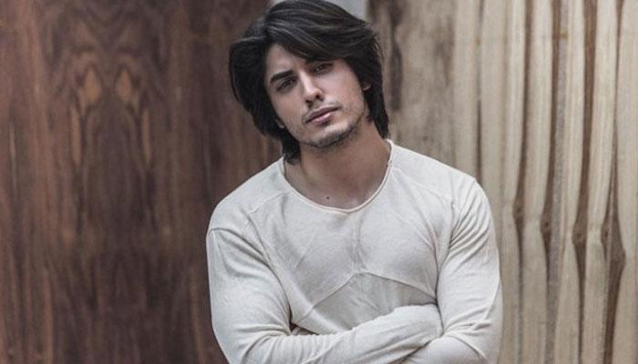 ماہرہ خان کے ساتھ کام کرنا چاہتا ہوں،دانیال ظفر