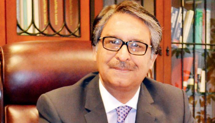 وزیراعظم کے بیان پر جلیل عباس جیلانی کا رد عمل
