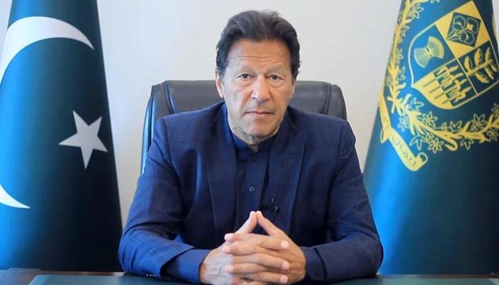 وزیراعظم عمران خان حریت رہنما اشرف صحرائی کی موت پر غمزدہ