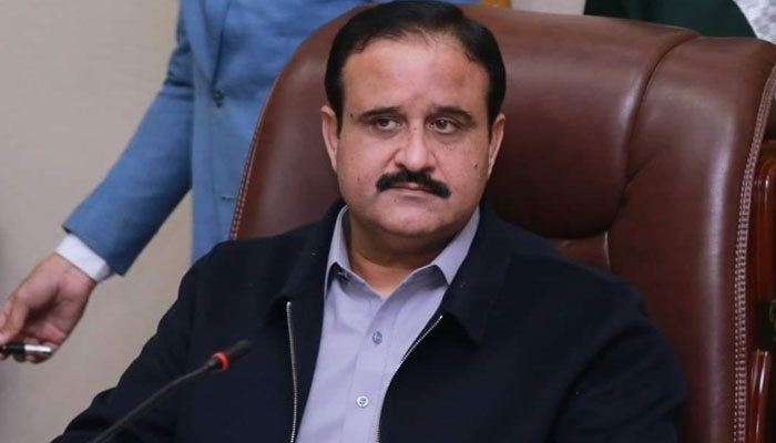 مری سمیت تمام سیاحتی مقامات 8 مئی سے بند کرنے کا فیصلہ، وزیر اعلیٰ پنجاب
