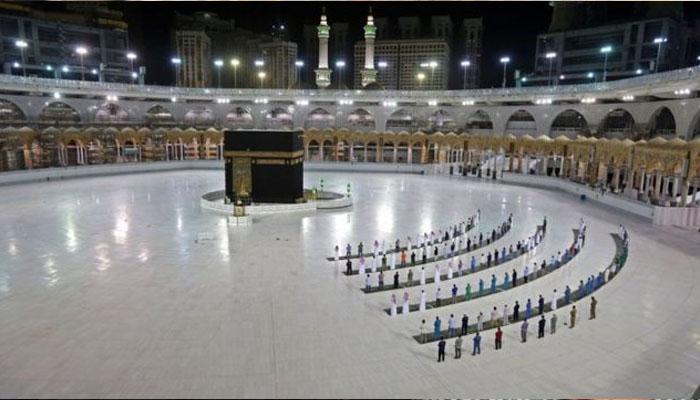 سعودی عرب کا دوسرے سال بھی غیرملکی عازمین حج پرپابندی لگانے پر غور