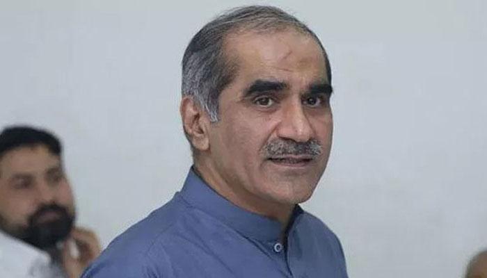 این اے249  کی گنتی میں انصاف کے تقاضے پورے ہوں، سعد رفیق