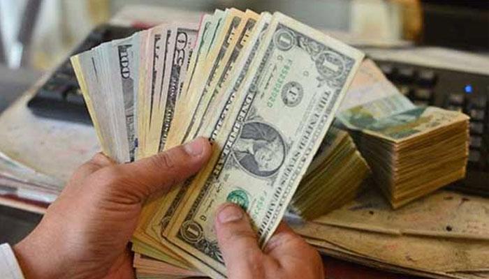 ملکی تبادلہ مارکیٹوں میں ڈالر کی قدر میں کمی کا سلسلہ برقرار