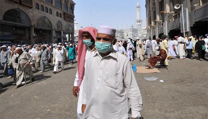سعودی عرب: پانچ شہروں کی سترہ مساجد کے نمازی کورونا وائرس مبتلا