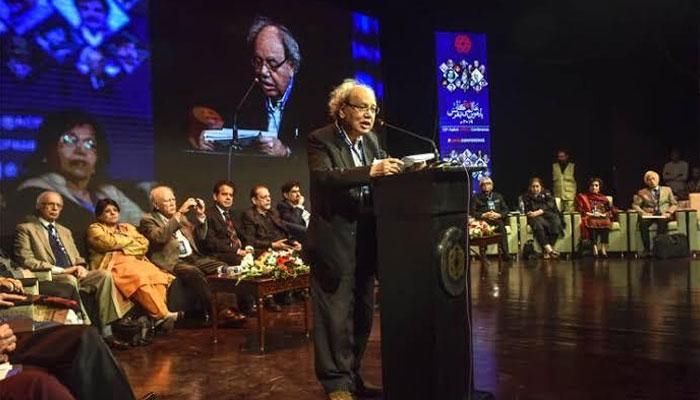 اردو کے معروف شاعر شمیم حنفی کورونا وائرس کے باعث انتقال کرگئے