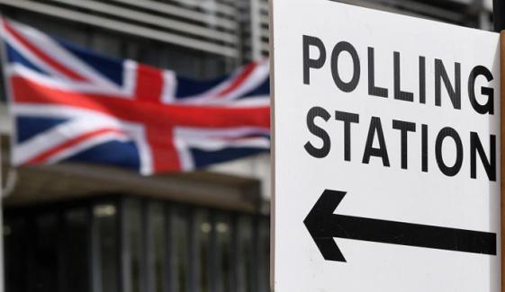 برطانیہ بھر میں بلدیاتی الیکشن آج  ہوں گے