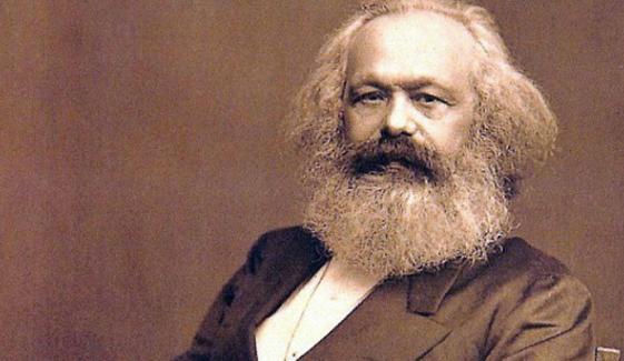 فلسفی، سیاسی کارکن کارل مارکس کا 203 واں یوم پیدائش