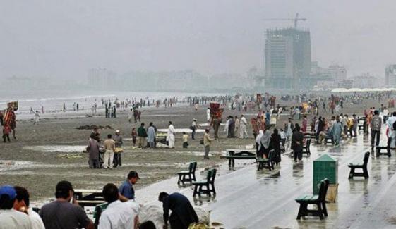پاکستان، مئی میں معمول کے مطابق کم بارشوں کا امکان