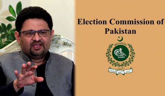 مفتاح کی ووٹوں کی دوبارہ گنتی روکنے کی درخواست دائر
