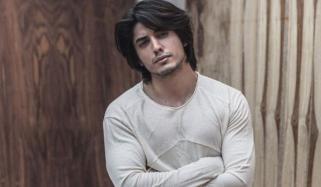 ماہرہ خان کے ساتھ کام کرنا چاہتا ہوں، دانیال ظفر