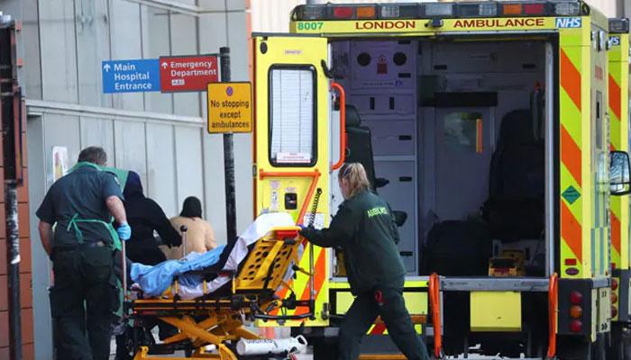 لندن: 24 گھنٹوں میں مزید 13 افراد ہلاک