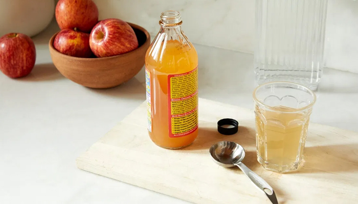 سیب کے سرکے کے صحت پر حیرت انگیز فوائد
