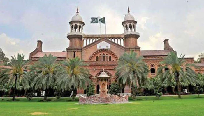13 new additional judges of Lahore High Court took oath