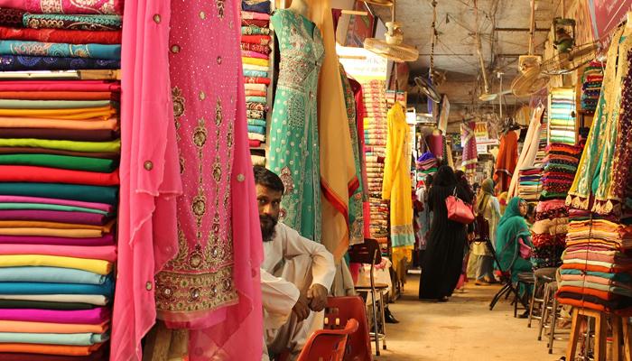 سندھ : جمعے کو کاروبار کی اجازت بے فائدہ ثابت