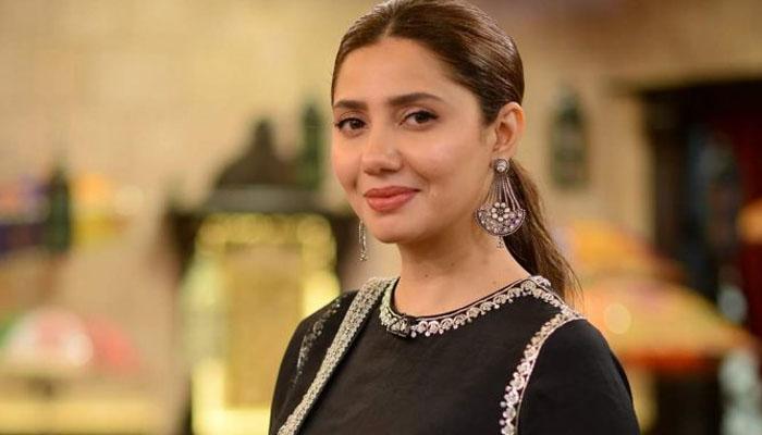 ماہرہ خان کی بھارتی ڈراموں میں بھی انٹری