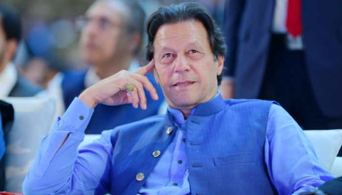 عمران خان نے عید سے قبل کونسا اعزاز اپنے نام کیا؟