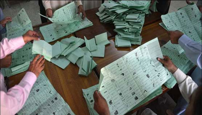 این اے249: ووٹوں کی دوبارہ گنتی کا آج تیسرا دن