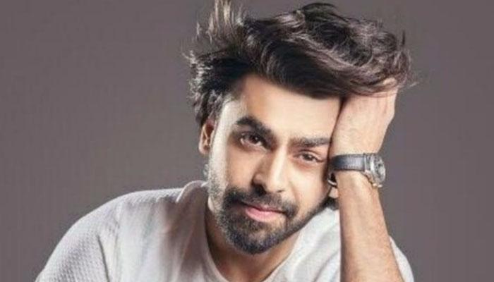 مداحوں کی محبت میری مسکراہٹ کی وجہ ہے، فرحان سعید کا مداحوں کیلئے پیغام