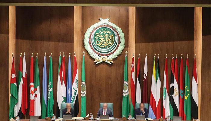فلسطینی درخواست پر عرب لیگ کا ہنگامی اجلاس کل طلب