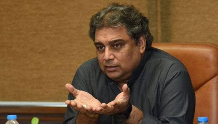 پنجاب کی طرح سندھ حکومت کو بھی ویکسین خریدنی چاہیے، علی زیدی