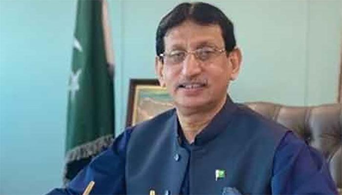 سندھ حکومت مکمل لاک ڈاؤن کرنے جارہی ہے جو مسئلے کا حل نہیں،وفاقی وزیرامین الحق