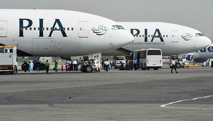 پی آئی اے کی چند پروازوں کے شیڈول میں رد و بدل