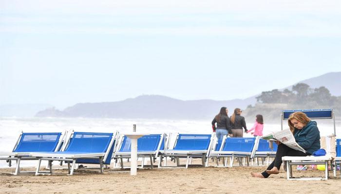 اٹلی کے مزید تین خطوں سے کورونا وائرس کی پابندیوں میں نرمی کا اعلان