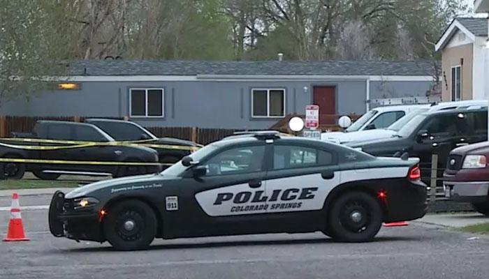 امریکی ریاست کولوراڈومیں فائرنگ، 6 افراد ہلاک