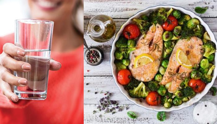 گردوں کی صحت کیلئے مفید غذائیں کونسی ہیں؟