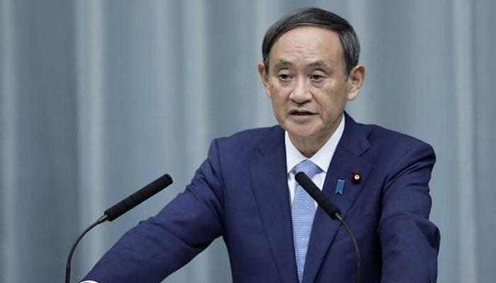 اولمپکس کو کبھی پہلی ترجیح نہیں رکھا: جاپانی وزیر اعظم یوشی ہیڈے سُوگا