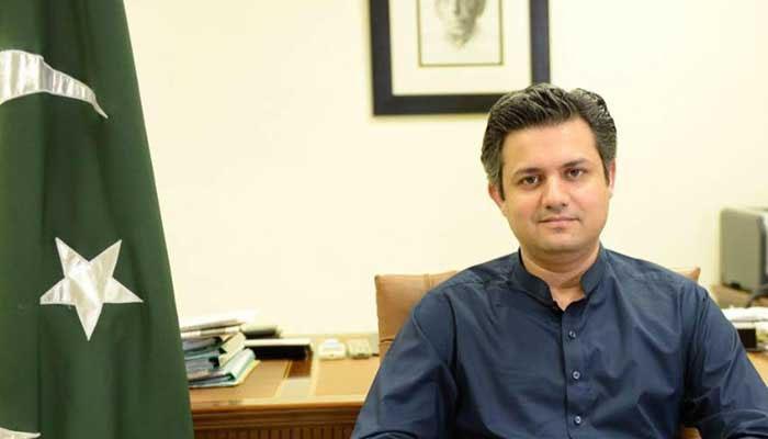 Eliminates load shedding by providing additional power to Karachi: Federal Minister for Energy Hamad Azhar