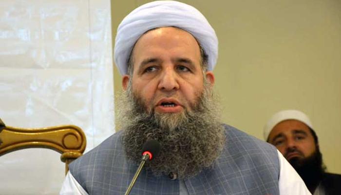پاکستان بطور ریاست فلسطینیوں کی حمایت جاری رکھے گا، نور الحق قادری