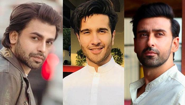 سمیع خان، فیروز خان اور فرحان سعید نے بھی فلسطینیوں کے حق میں آواز بلند کی