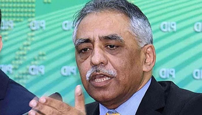 محمد زبیر کا شاہ محمود کے متنازع بیان پر ردعمل
